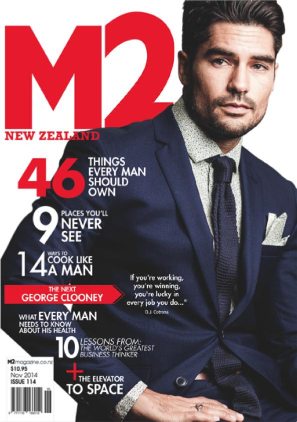 Press: M2 November 2014