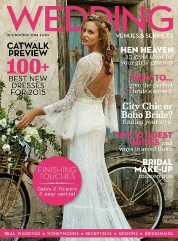 Press: Wedding December 2014